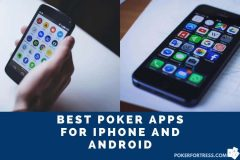 best android and iphonepoker apps